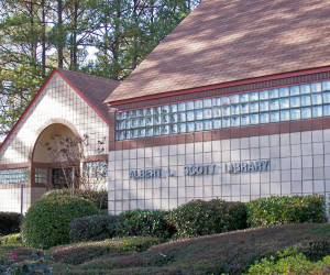 Albert L. Scott Library