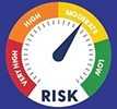 Dial Moderate Risk