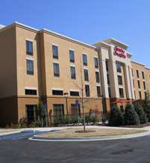 Hampton Inn and Suites 280 Eagle Point
