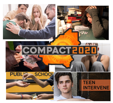 Compact 2020 collage