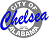 Chelsea Alabama Logo Opens in new window