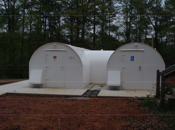 West Shelby Fire and Rescue Department-Dogwood Community Center Storm Shelter